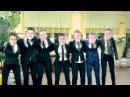 Видео-подарок мальчикам на 23 февраля 2016