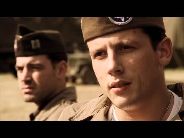 Братья по оружию. Речь немецкого генерала.