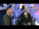 Вахтанг и Брендон Стоун в программе Концертный зал на Страна FM