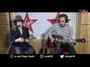LP dans Le Lab Virgin Radio - Don't Let Me Down (cover)