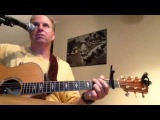 Jeremy Camp The Way You love Me cover and how to play by Scott Squire
