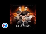 Me Llamas - Arcangel, De La Ghetto, Bad Bunny, El Nene La Amenaza