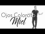Manuel Luces - Ojos Colorcito Miel