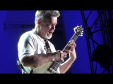 Eddie Van Halen Guitar Solo at Hollywood Bowl 1022015