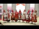 Юбилейный концерт кафедры Этномузыкологии ВГИИ. 2 часть.