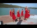 Fallulah- Give Us a Little Love| Contemporary Dance| Choreo by Chikirisova Irina