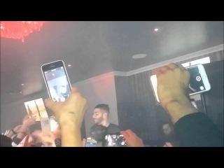 Extrait Live Cheb Houssem Bruxelles 25 octobre 2015