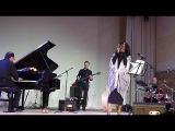 Трио Даниила Крамера &amp Rita Edmond - rec 1