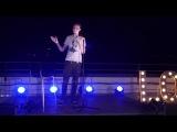 Виктор Снегирь - Stand Up на крыше. Красноярск