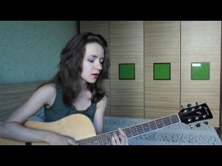 Где всегда со мною ты - кавер на песню Раиля Арсланова