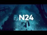 Das neue N24 Sender-Design