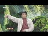 2014 CCTV New Year's Gala Jackie Chan performs creative martial arts