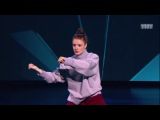 Танцы: Ксения Кузнецова (George McFarlane - Funky Casbah (Full Mix)) (сезон 4, серия 7) из сериала Танц ...