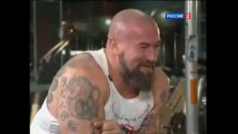 Передача Всё включено Сергей Бадюк и Николай Ясиновский