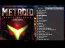 Metroid Samus Return - Full Original Soundtrack (Gamerip) (Download Link)