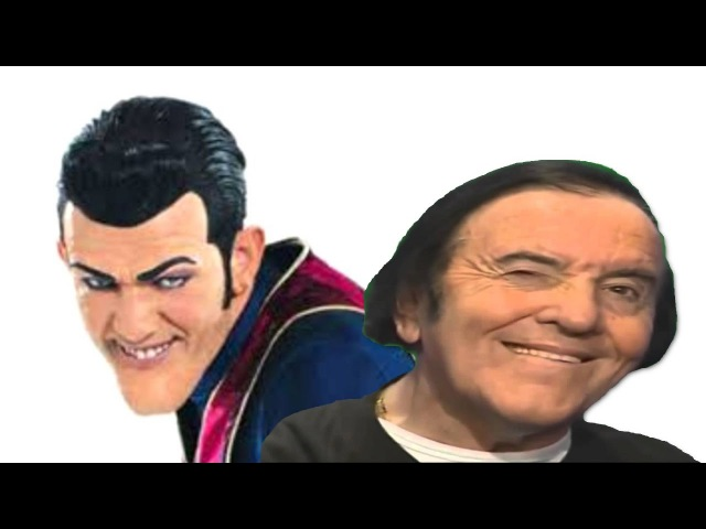 We Are Number One but it's sung by the Wow Guy