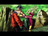Caulifa &amp Kale KEFURA Vs Goku - Dragon Ball Super AMV