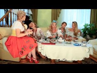 Irina Bivol Adriana Ochisanu - Intre noi, fetele (Между нами девочками) - Молдавия