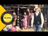 Hoppe Reiter - Ein Cowgirl in Amerika - Германия