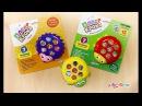 Плеер Кроха - музыкальные игрушки для малышей в форме забавных зверят от ИД Азбукварик