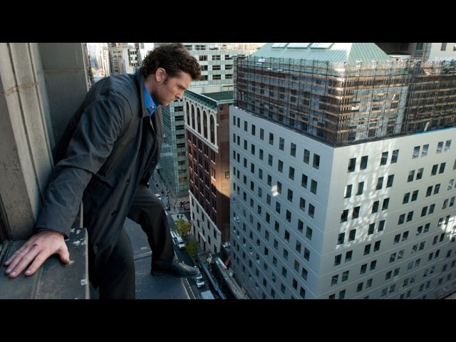 Трейлер фильма На грани (2012)