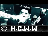 DED END - HONORABLE SPEAKER - HARDCORE WORLDWIDE (OFFICIAL D.I.Y. VERSION HCWW)