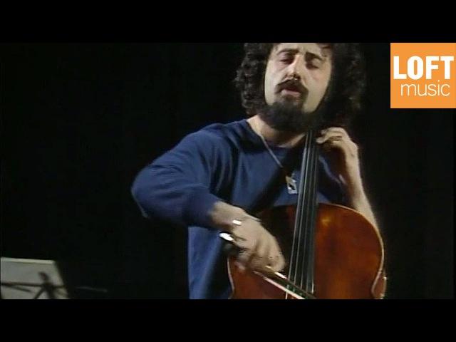Martha Argerich Mischa Maisky: Robert Schumann - Fantasiestücke, Op. 73, No. 1-3 (Munich, 1982)