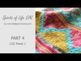 Spirits of Life CAL Part 4_1 (c2c waves)