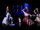 Tunis - École de danse orientale Latifa Saadi (île de La Reunion)