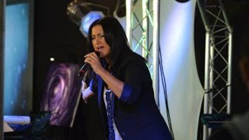 Lana Shapovalov and TC Band Live Worship Прославленный Царь