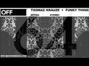 Thomaz Krauze - Funky Thing - OFF064