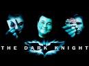 Тёмный рыцарь улиц разбитых фонарей трейлер 2016!