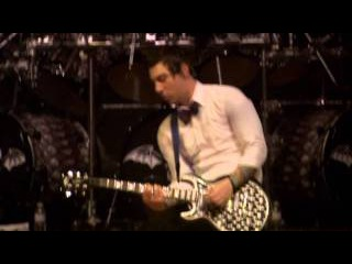 Avenged Sevenfold Almost Easy live HD