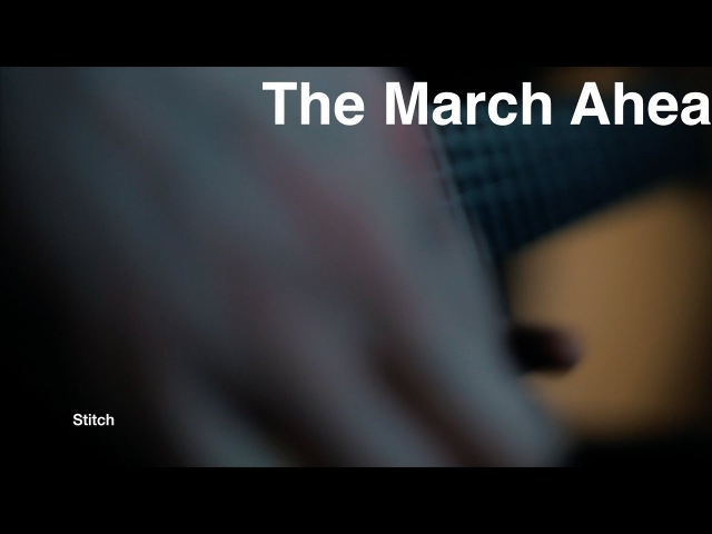 Stitch - The March Ahead (Official Music Video) (OPTIMAL RIFFAGE)