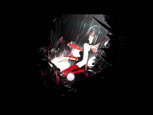 ► アカメが斬る! [Akame ga Kill] - 03 Kinpaku (Akame battle theme) OST ◄