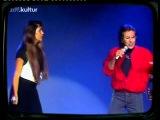 Al Bano &amp Romina Power - Bussa Ancora - ZDF-Hitparade - 1990