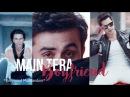 Bollywood Multifandom VM | Main Tera Boyfriend