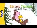 Bat and Friends 35: Whee! | Level 1 | By Little Fox