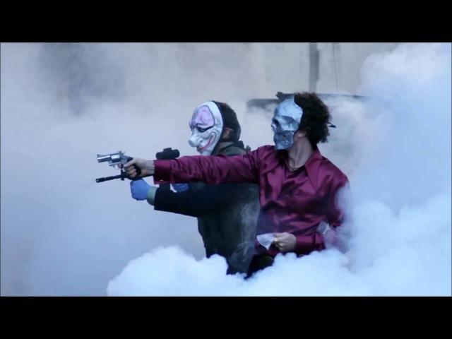 I will give you my all by Simon Viklund Payday 2- MV Lyrics