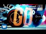David Guetta - Dangerous (Official video - radio edit) ft Sam Martin