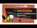 Team Fortress 2 Soundbanks Levels for Worms Armageddon