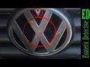 Mandela Effect   Old Volkswagen Logo on car caught on camera by South African man   MandelaEffect