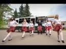 Тает лед - пародия. Выпускной клип 11Б, Гимназия 5, г. Королёв 2017 . СМОТРЕТЬ ДО КОНЦА!)