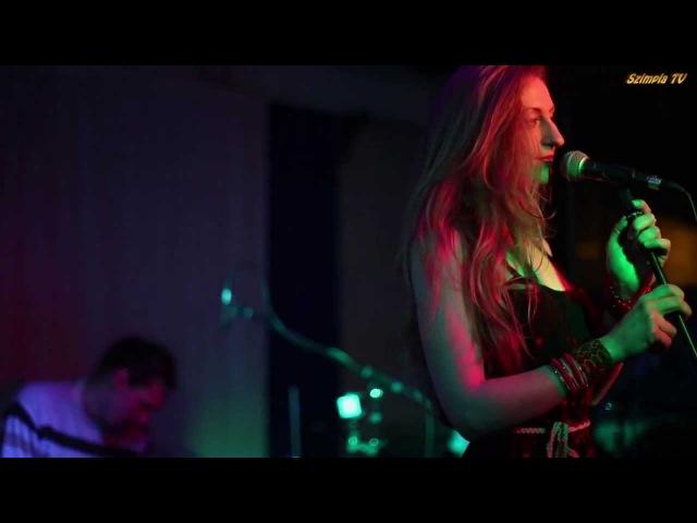 Meszecsinka Spanyol live at SzimplaKert