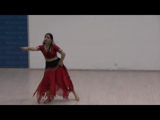 Rima Shamo | International Black Sea University | Sharara | Mere Yaar Ki Shaadi Hai