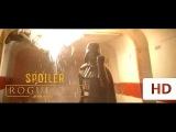 Rogue One A Star Wars Story TV Spot Darth Vader Final Scene Spoiler FM