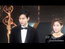 20161231 Lee Min Ho 2016 SBS 연기대상(SBS Drama Awards )