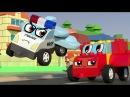 🚗 Чичиленд Спиди и Бако Мультики про машинки трансформеры и гонки для детей