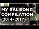 BALISONG FLIPPING COMPILATION (2014-2017) *8,000 SUB SPECIAL*