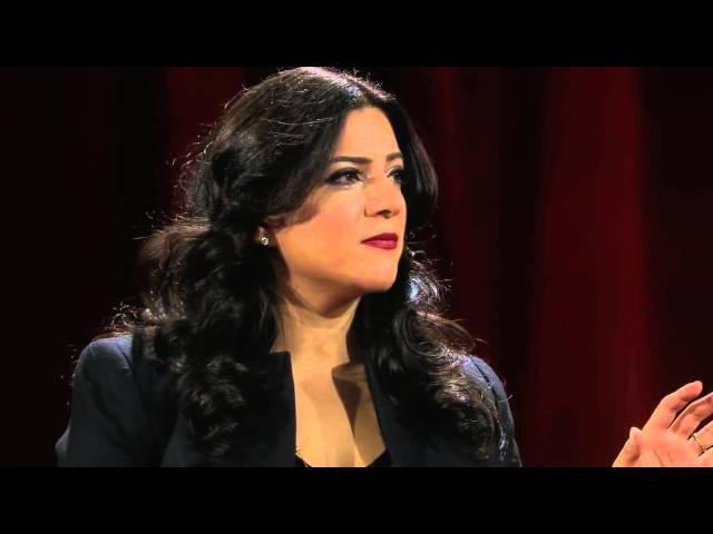 Решма Сауджани: Учите девушек быть отважными, а не безупречными
